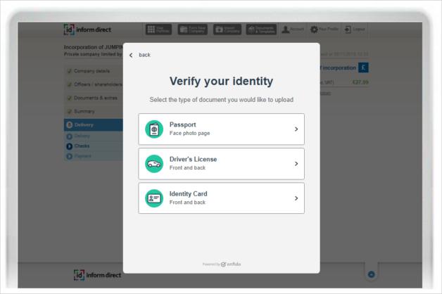 IdentityCheck